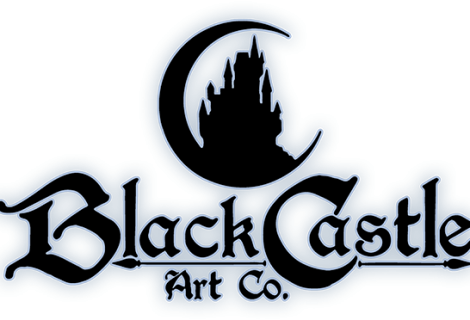 July 27-29th – Black Castle Art Co