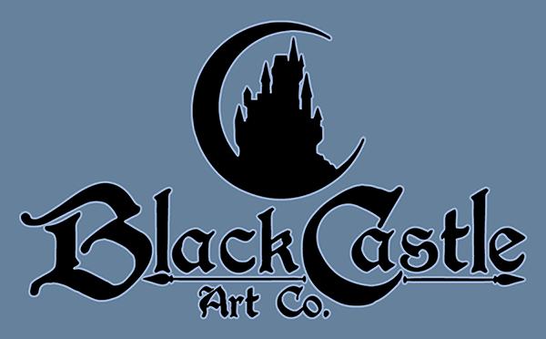 July 27-29th – Black Castle Art Co